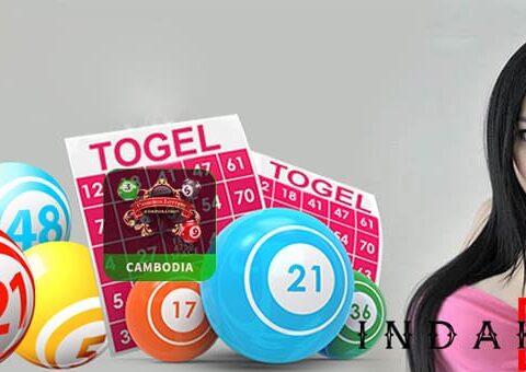 Togel Cambodia