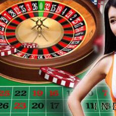 Menebak Angka Roulette